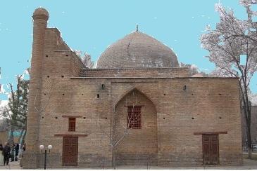 Profil Karakhan [Интернет]