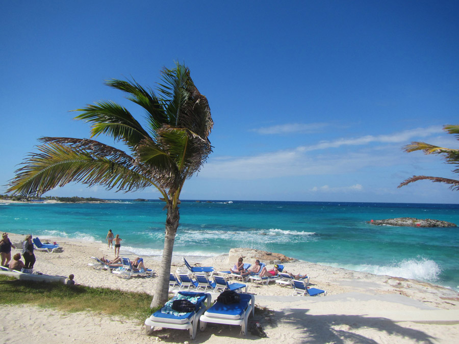 Bahamas [Amin]