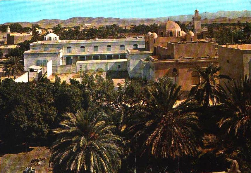 بسكرة بوابة الصحراء الجازئرية Alzhir.g.biskra
