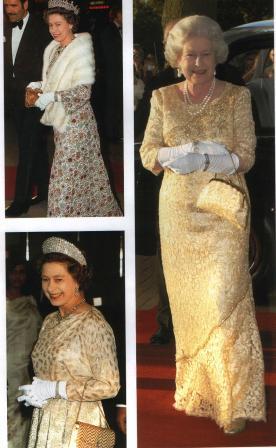 диета королевы елизаветы