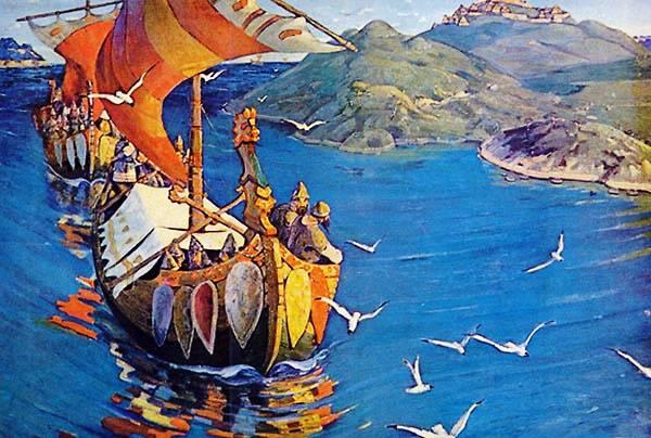 Картинки по запросу Нормандский драккар