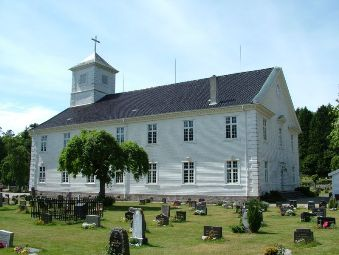 Церковь в Мандале []