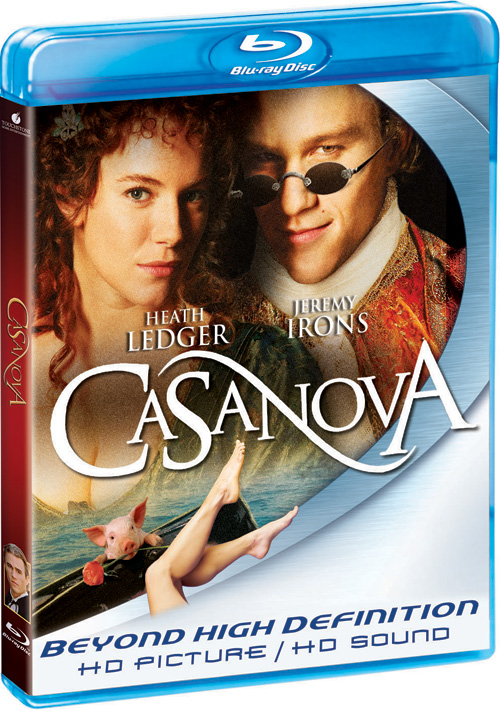 Казанова / Casanova (2005) BDRip 720p