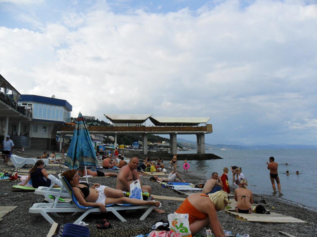 фото красивых девушек на пляже нудисток отрываются