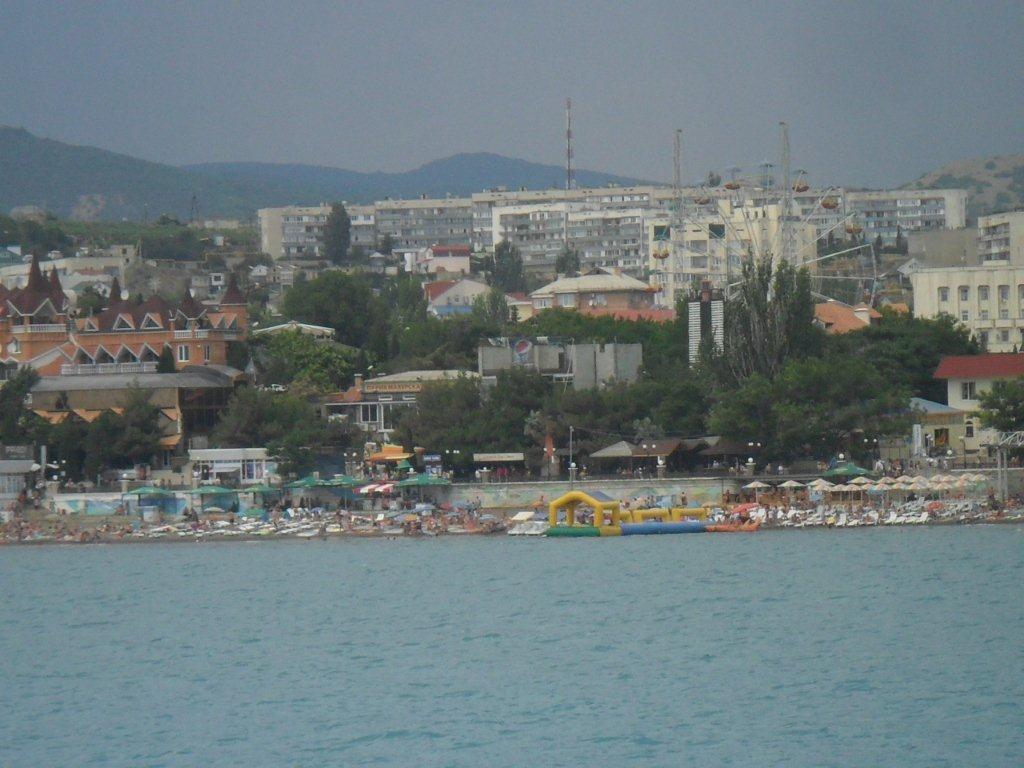 псоу фото пляжа
