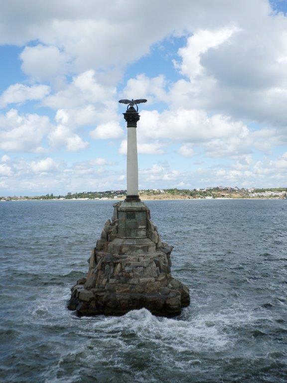 Эконом памятник Волна в камне Родники железный памятник на могилу цена