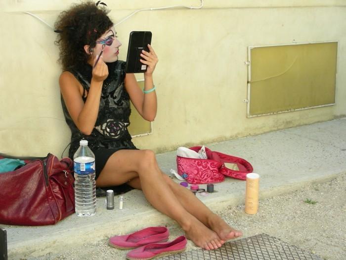 Фото девушек скрытой камерой частное 71132 фотография