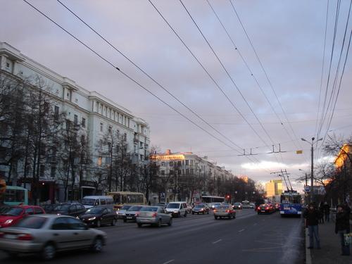 Проспект Ленина []