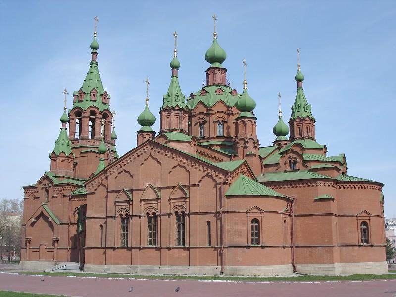 Александровский собор []