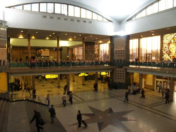 Вокзал []