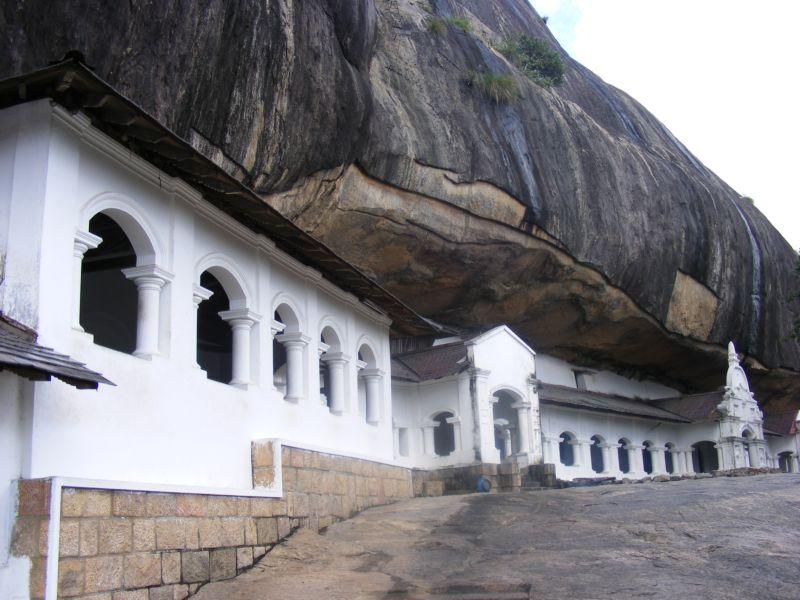 Пещерные храмы []