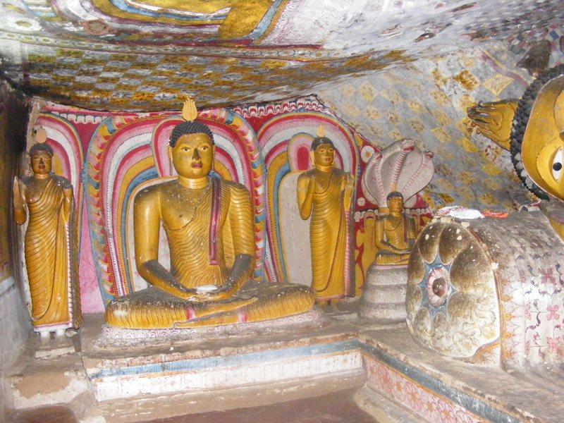 Пещерные храмы-1 []