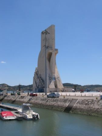Белем - монумент Открытиям []