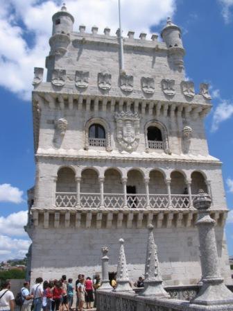 Белемская башня []