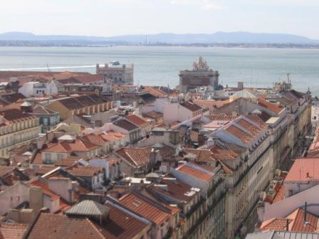 Лиссабон - Байша []