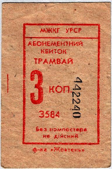 Писатели и диссиденты выступили против создания музея Брежнева - Цензор.НЕТ 5939